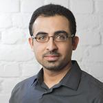 Ashkan Yaldaie