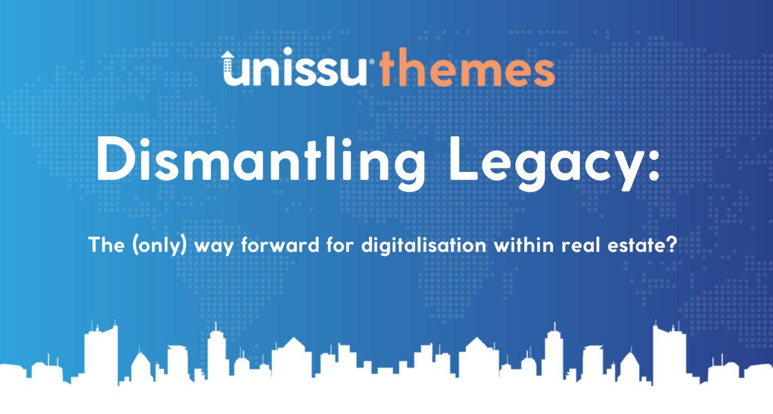 Dismantling legacy systems