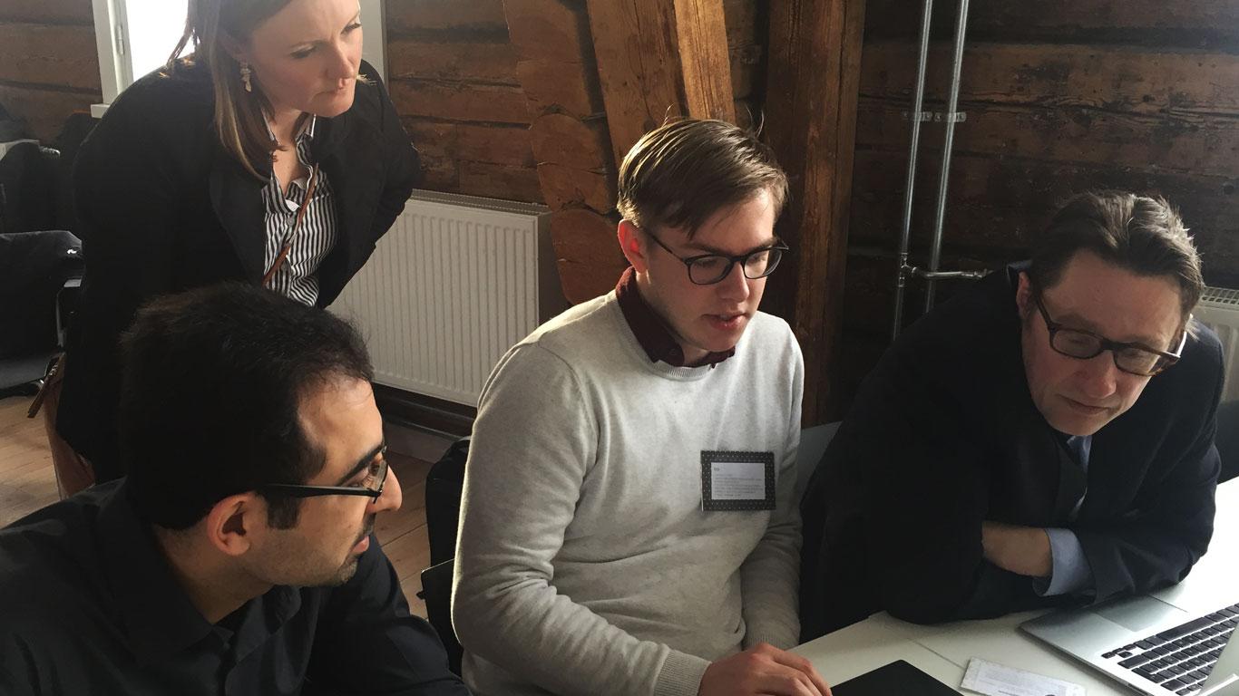 Assetti software team / agile software development