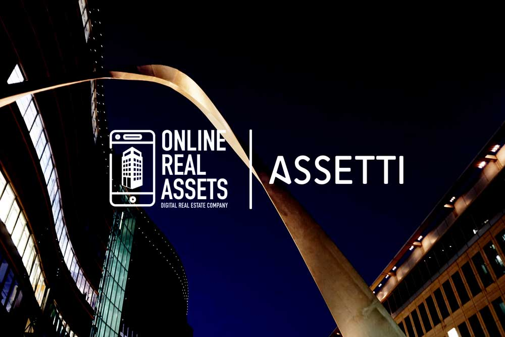 Assetti Online Real Assets