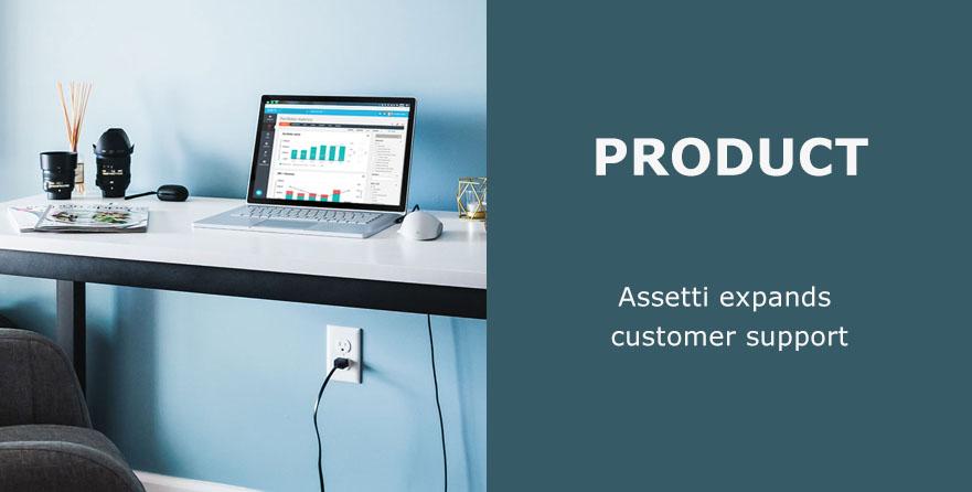 Assetti Newsletter February Product