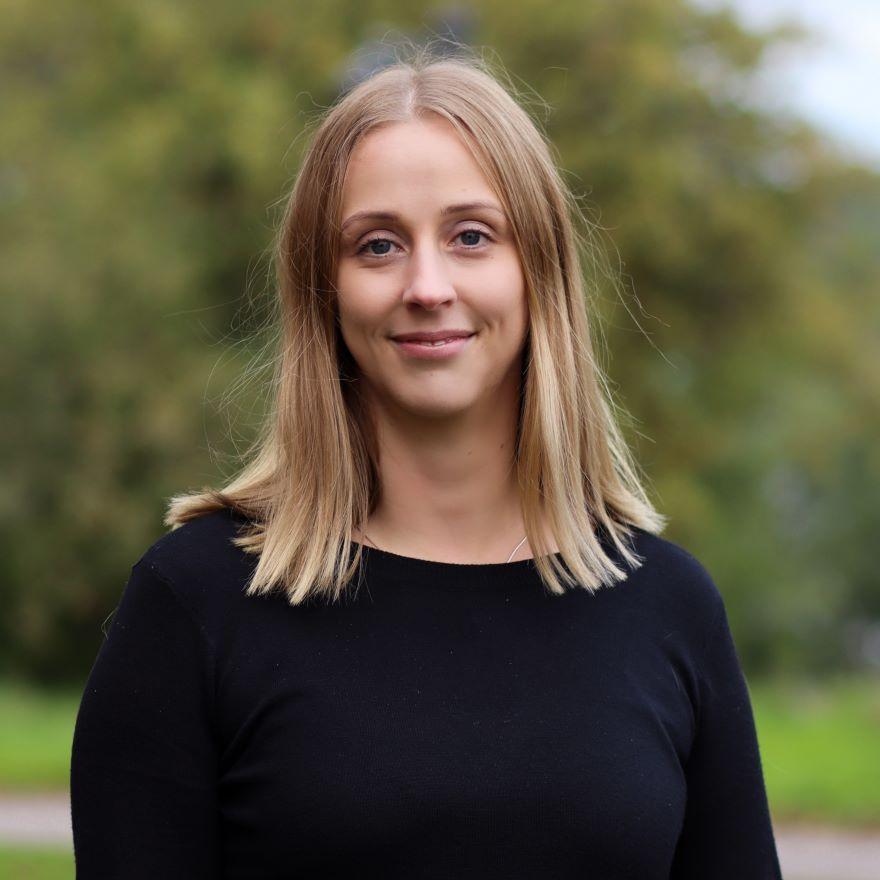Heidi Leppänen