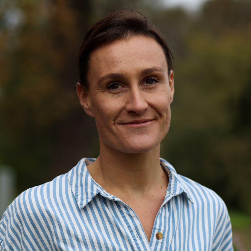 Stefanie Talka